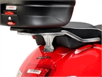 Givi Rear Carrier Rack for Vespa GTS-vespa gts300-Motomail - New Zealands Motorcycle Superstore