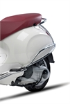 Vespa Primavera / Sprint Rear Protection-vespa sprint-Motomail - New Zealands Motorcycle Superstore