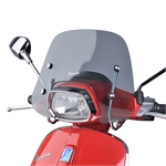 Vespa Sprint Smoked Flyscreen-vespa sprint-Motomail - New Zealands Motorcycle Superstore