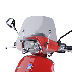 Vespa Sprint Clear Flyscreen