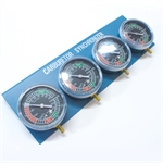 Carburetter Synchronizer Vacuum Gauge Set-accessories and tools-Motomail - New Zealands Motorcycle Superstore
