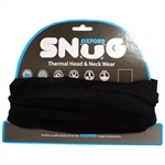 Oxford Snug Thermal Head & Neck Warmer-mens road gear-Motomail - New Zealands Motorcycle Superstore