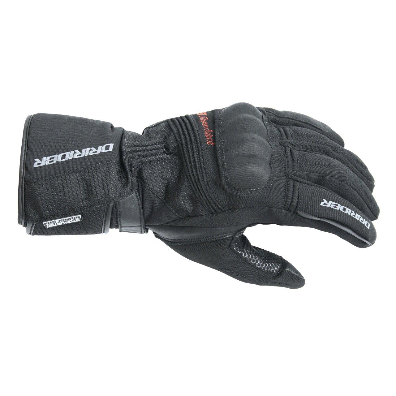 Best motorcycle gloves nz - Dririder Adventure 2 Gloves Ladies