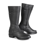 Stylmartin Sharon Boots Ladies-ladies road gear-Motomail - New Zealands Motorcycle Superstore