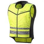 REV'IT! Athos 2 Vest-high visibility-Motomail - New Zealands Motorcycle Superstore