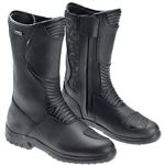 Gaerne Black Rose Gore-Tex Ladies Boots-boots-Motomail - New Zealands Motorcycle Superstore