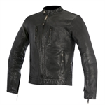 Alpinestars Oscar Brass Jacket-mens road gear-Motomail - New Zealands Motorcycle Superstore