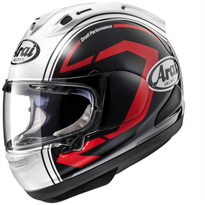 641a95a4 Arai RX-7V Statement - Helmets-Road : Motomail - New Zealands ...