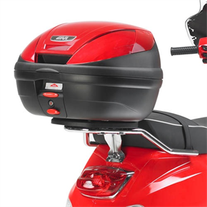 GIVI SR105 Rear Rack Vespa LX