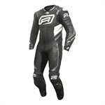 RJays Stealth III Leather Suit-latest arrivals-Motomail - New Zealands Motorcycle Superstore