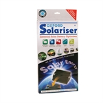 Oxford Solariser Solar Panel Battery Maintainer-accessories and tools-Motomail - New Zealands Motorcycle Superstore