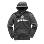 Alpinestars Campioni Fleece Hoodie-casual gear-Motomail - New Zealands Motorcycle Superstore