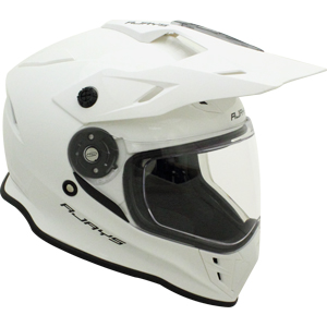 RJAYS Dakar II Adventure Helmet