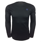 Restless Heart Inner Tube Long Sleeve Mesh Tee-mens road gear-Motomail - New Zealands Motorcycle Superstore