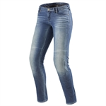 REV'IT! Westwood Ladies Jeans-casual gear-Motomail - New Zealands Motorcycle Superstore