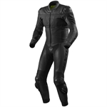 REV'IT! Nova Leather Race Suit-latest arrivals-Motomail - New Zealands Motorcycle Superstore