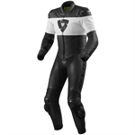 REV'IT! Nova Leather Race Suit-mens road gear-Motomail - New Zealands Motorcycle Superstore