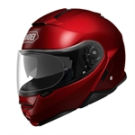 Shoei Neotec 2 Helmet Special Colours-helmets-Motomail - New Zealands Motorcycle Superstore