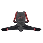 Alpinestars KR-CELL Back Protector-mens road gear-Motomail - New Zealands Motorcycle Superstore