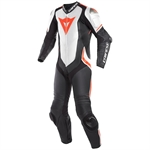 Dainese Laguna Seca 4 Perforated Race Suit-latest arrivals-Motomail - New Zealands Motorcycle Superstore