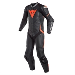 Dainese Laguna Seca 4 Perforated Race Suit-mens road gear-Motomail - New Zealands Motorcycle Superstore