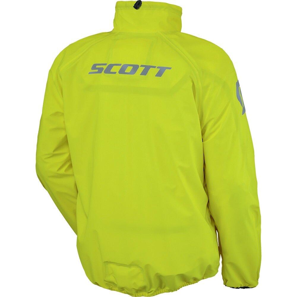 Scott Ergonomic Pro DP Rain Jacket - Mens Road Gear-High