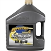 SPECTRO Golden 4 Semi-Synthetic 10W40 - 4 Litre-engine oil-Motomail - New Zealands Motorcycle Superstore