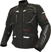 Rjays Voyager 5 Comfort Fit Ladies Jacket-ladies road gear-Motomail - New Zealands Motorcycle Superstore