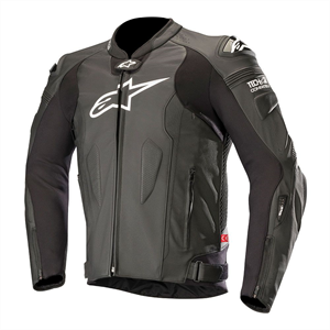 Alpinestars Missile Tech-Air Race Compatible Leather Jacket