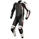 Alpinestars GP Tech V2 Tech-Air Race Compatible Leather Suit-mens road gear-Motomail - New Zealands Motorcycle Superstore