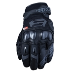 Five X-Rider WP Gloves-mens road gear-Motomail - New Zealands Motorcycle Superstore