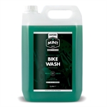 Oxford Mint Bike Wash 5L-latest arrivals-Motomail - New Zealands Motorcycle Superstore