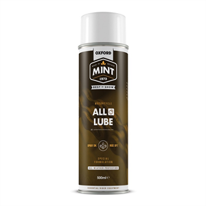 Oxford Mint All Weather PTFE Chain Lube