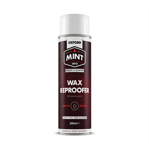 Oxford Mint Wax Cotton Care Reproofing Spray