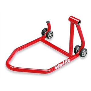 Bike Lift RS16 Rear Stand for Right Single Sided Swing Arms
