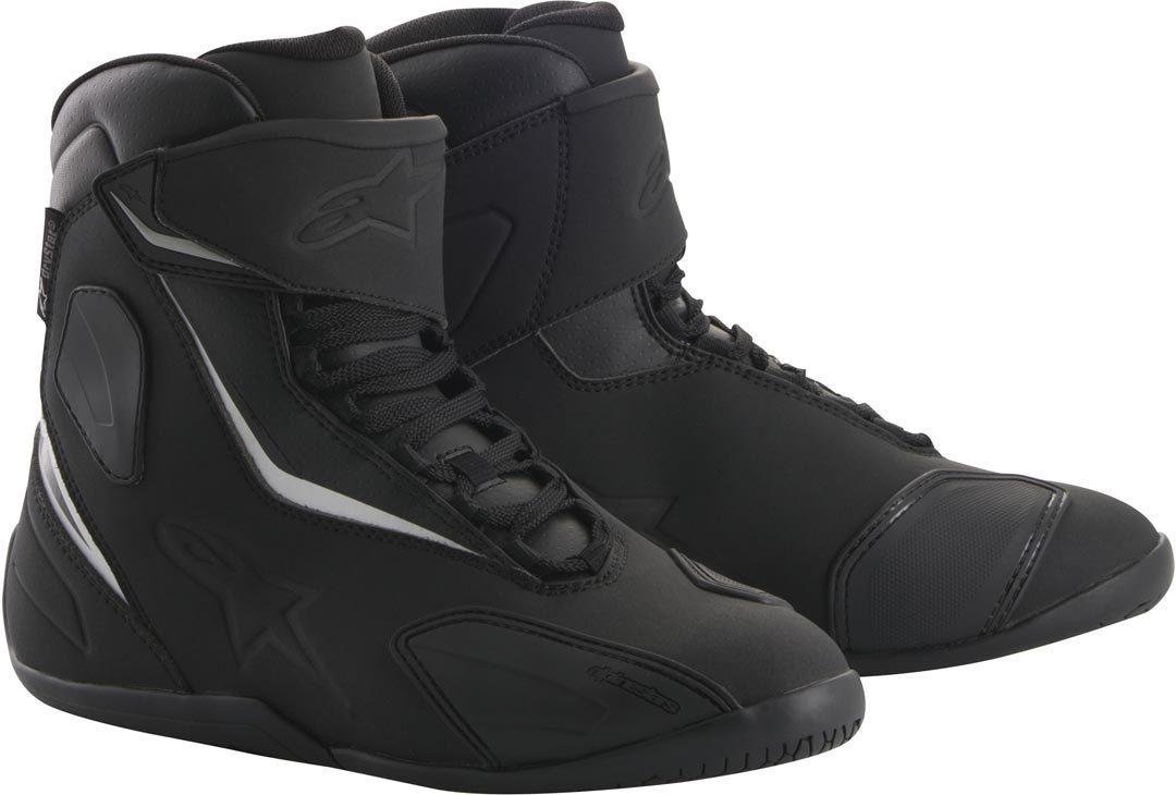 Alpinestars Fastback V2 Drystar Shoes Mens Road Gear