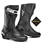 SIDI Performer Gore-Tex Boots-latest arrivals-Motomail - New Zealands Motorcycle Superstore