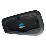 Cardo Freecom 1+ Single-electronics & mounts-Motomail - New Zealands Motorcycle Superstore